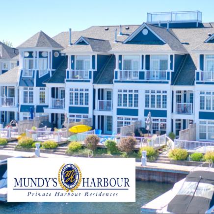 Mundy's Harbour