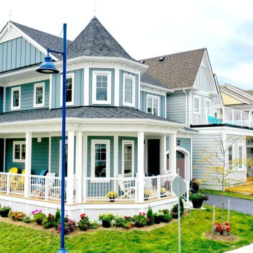 West Shore Beach Club Home